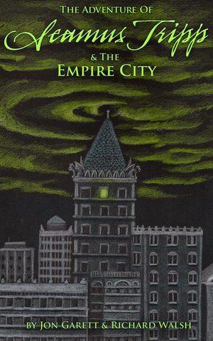 Cover of Seamus Tripp & The Empire City